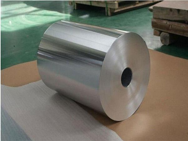 Groothandel zilver gecoate kabel afscherming isolatie aluminium strip