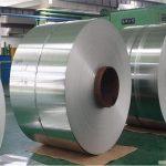 zink aluminium spoel 6063