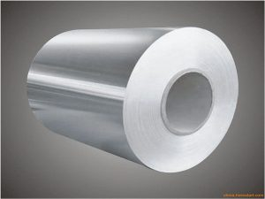 Factory High Qualtiy Prices Of Aluminum Sheet Coil