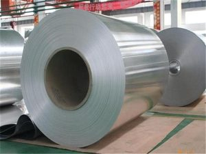 color coated surface 2014a aluminum coil for gutter