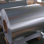 ijzer chroom aluminium fecral gelegeerde strip