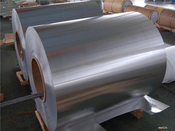 Iron Chrome Aluminum Fecral Alloy Strip