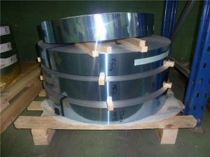 3000 Series 3003 H14 H24 Super Wide 2700mm Aluminum Coil Price