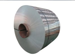 wood grain color coated painted aluminum coil