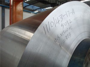 Good Supplier Anodized Aluminum Coil
