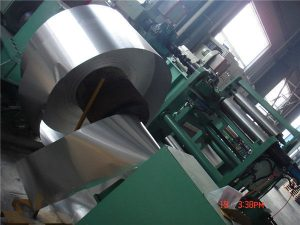 Fast Delivery 1050 1060 Alloy 8006 Raw Mill Finish Aluminum Coil Price