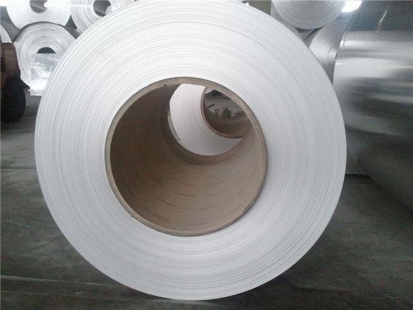 آلومینیوم رنگ Coil Coated 1060 آلومینیوم ورق آلیاژ قیمت در هر کیلوگرم