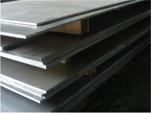 oem aluminium geanodiseerde aluminiumplaat