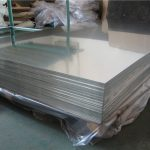 индивидуальная алюминиевая пластина 6061 t6, t651, t4