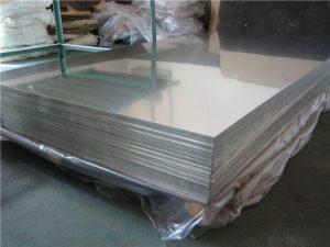 customized aluminum plate 6061 t6,t651,t4