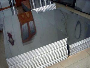 aluminium product 5083 h112 h111 h116 aluminium plaat voor marine