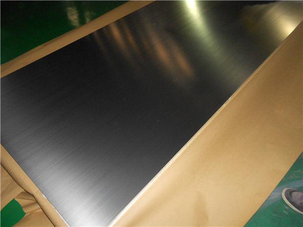 Aluminium vloerbedekking Antislip reliëfplaat