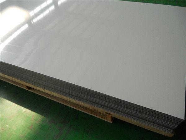 Piastra di substrato ceramico di allumina Stcera Semiconductor