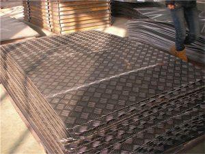 6mm composite sheet aluminum plate