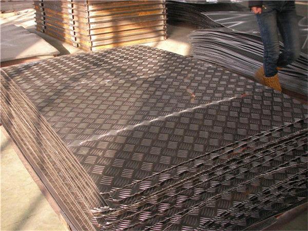 Алюминиевая пластина из композитного листа 6mm