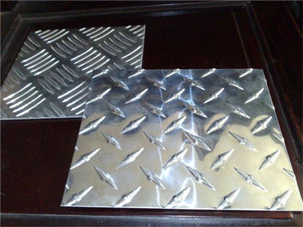 Aluminum Jacket Plate,Aluminum Checker Plate Tool Box Price