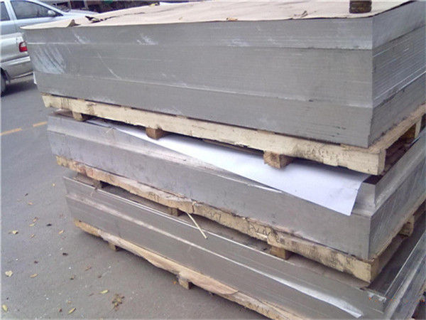 10mm Thickness Aluminum Extrusion Plate