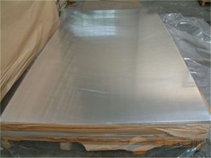 6061 standard aluminum sheet thickness