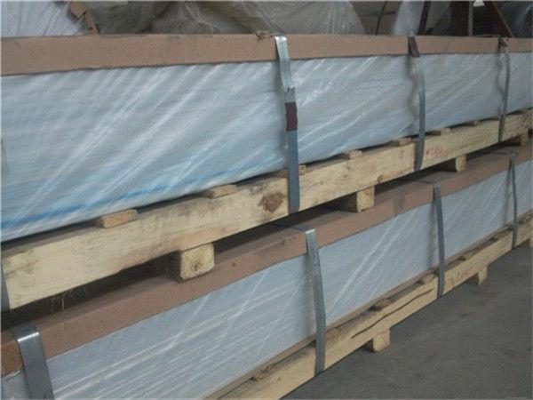 6061 6063 T6 6Mm Thick Aluminium Sheet