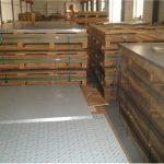 exw aa1050 h12 aluminium sheet price per ton