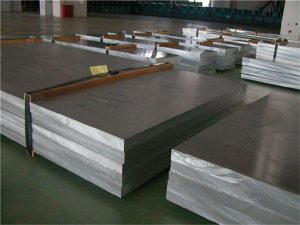 cost price/black surface 6063 t6 t651 aluminum sheet