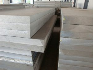 Astm Aluminium Sheet 5052 H36 Price Per Ton China Company