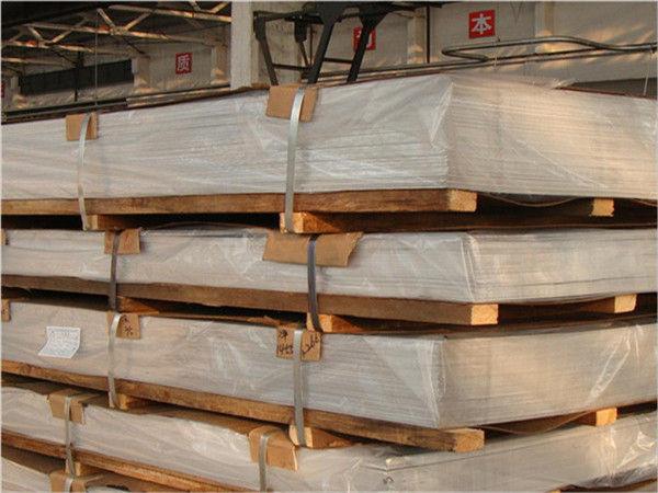 6061 4x8 Τιμές φύλλου αλουμινίου φύλλου