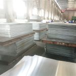 aircraft grade aluminum plate alloy 2024 sheet 1060 price