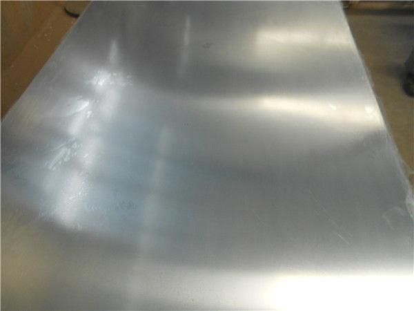 Foglio di alluminio 1060 Prezzo per Kg e lamiera rivestita di alluminio